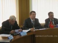 Снежную свалку в Вологде не оборудуют и в этом году