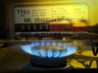 Только 10 процентов вологжан установили газовые счетчики