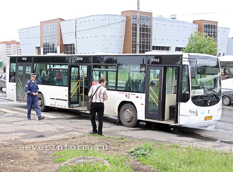 Из-за этого изменится схема дв ижения автобусов: Автобусы №2 «Ипподром - порт Пермь», №47 «Театр «Ироничная компания»...