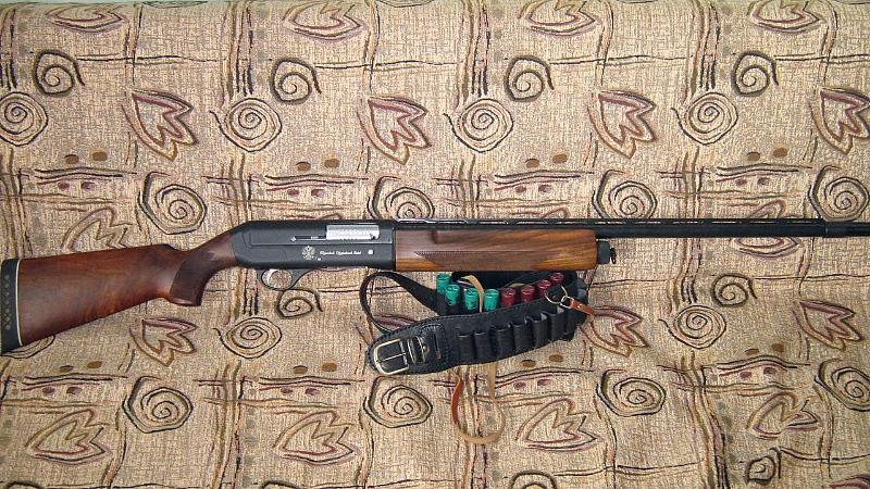 охотничьи ружья иж фото