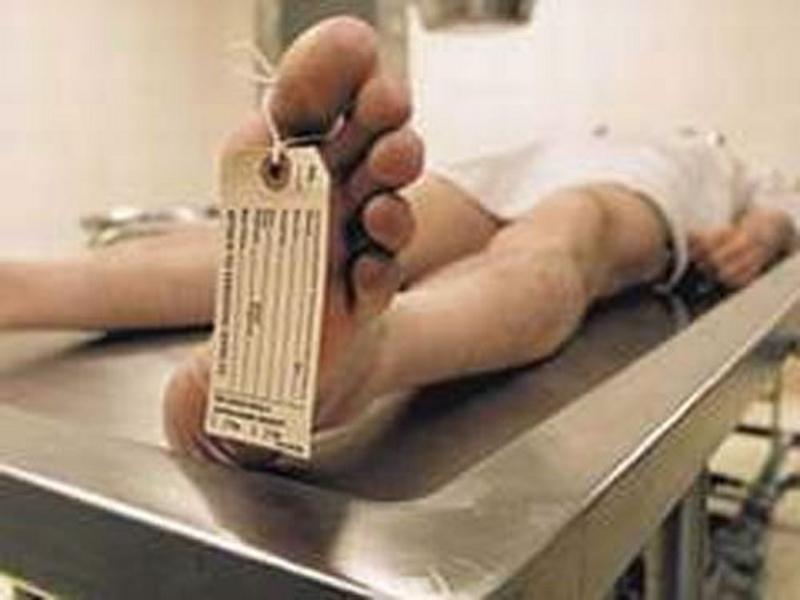На території елеватора Херсонського хлібокомбінату знайшли труп робітника